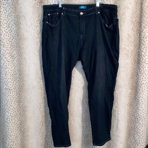 Women's stretchy jeans